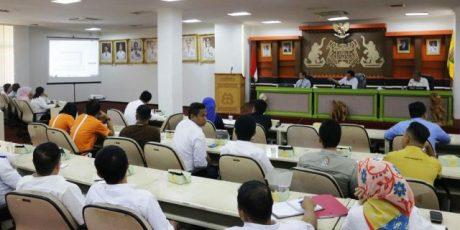 Gubernur Akan Beri Penghargaan Tiga Sekolah yang Rajin Menabung