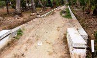 Realisasi ADD Pekon Bandar Agung Fokos ke Infrastruktur (ADV)