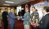 Gubernur Ridho Dapat Undangan Khusus Menjadi Keynote Speaker di ICONPO VII