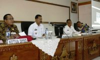 Pemprov Lampung Persiapkan Kepulangan Jama'ah Haji