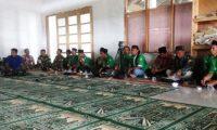 """KH Moch Thoha Fasilitasi Pemuda Ansor Lambar Dalam Silaturahmi dan Diskusi Bertajuk """"Ngaji Politik"""""""