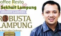 Soft Opening Coffee Resto Sekhuit dan Galeri Lampung di Bandung