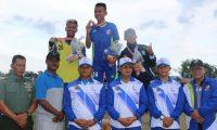 Porprov VIII Lampung Tahun 2017 Resmi Ditutup