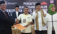 Arinal-Nunik Apresiasi Keputusan KPU Gelar Debat Kandidat di Lampung