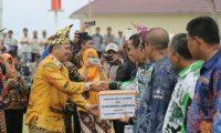 Gubernur Ridho: Sinergi Pemprov dan Pusat Dorong Pariwisata Pesisir Barat