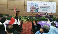 Pembicara Seminar di HPN, Abdullah Azwar Anas Jelaskan Pembangunan di Banyuwangi