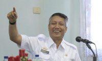 Pjs. Gubernur Didik Berpesan Gerbang Saburai Bersinergi dengan Kampung KB