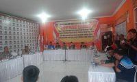 DPS Lampung Utara Alami Kenaikan