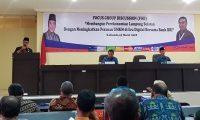 Dukung UMKM di Lamsel BRI Kalianda Cabang Lampung Selatan, Gelar Acara Focus Group Disccusion