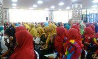 BKOW Lampung Gelar Sosialisasi Anak Diera Digital