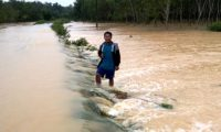 Banjir Rendam 30 Rumah Warga
