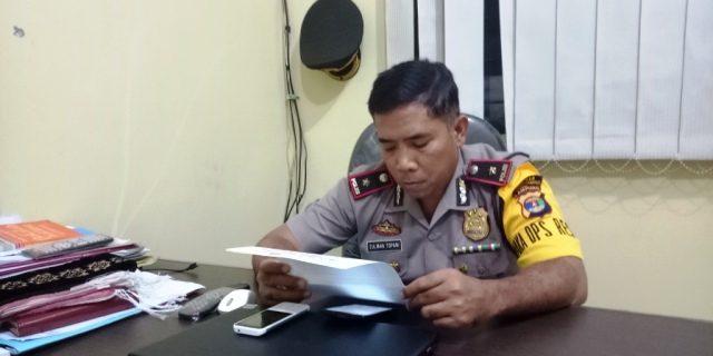 Ketua Saber Pungli Akan Periksa Dugaan Pungli Prona Tuba 2017