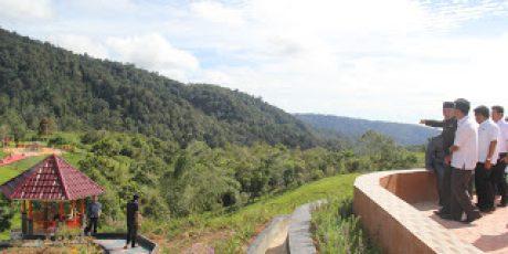 Parosil-Hasnurin Gencar Promosikan Ekowisata Bumi Sekala Bekhak.(ADV)