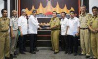 Ridho Berhasil Yakinkan Jokowi Terkait Percepatan Pembangunan Marga Tiga