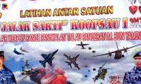 TNI AU Latpur Jalak Sakti Koopsau I 2017 – ADV