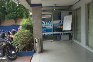 ATM Bank Lampung Ngadat, Pegawai Gajian Banyak yang Kecewa