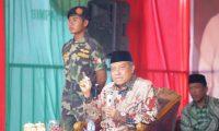 Ketua UMUM PBNU Prof. Dr. KH. Said Aqil Siraj MA ,bai'at PCNU Lambar 2017-2022