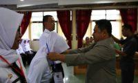 BPSDMD Provinsi Dan BPDESM Kabupaten Lambar Gelar Pelatihan Prajabatan CPNS