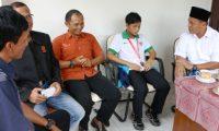 Pelajar Lamteng Wakili Indonesia dalam Entry Soccer Profesional