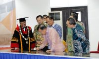 Wapres Jusuf Kalla Dukung Percepatan Pembangunan Itera Lampung