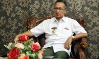 Pemrov Lampung Akan Undang Presiden Jokowi Untuk Kunjungi TNWK