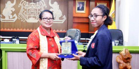Menteri PPPA: 2030, Perempuan Indonesia Lebih Maju dari Negara Lain
