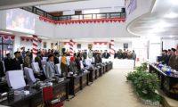 Bupati Zainudin Hasan Hadiri Paripurna Mendengarkan Pidato Presiden RI