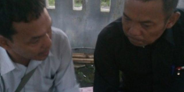 Salah Satu Cabup Lampura Diduga Sebarkan Ujaran Kebencian Saat Orasi Kampanye