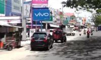 Di Padang Tak Ada Satupun Indomart Maupun Alfamart, Mengapa ?? Ternyata Ini Alasannya !!