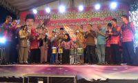 Penutupan Festival Solo Dangdut Jawa Meriah