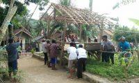 Batalyon Infanteri -7 Marinir Bina Desa Pesisir Dengan Budaya Gotong Royong