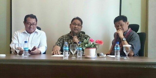 Pengurus Pusat SMSI Beri Perhatian Khusus Perihal Kekerasan Pada Pekerja Pers