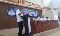 Jaga Stabilitas Harga, Pesawaran Bentuk Tim Pengendalian Inflasi Daerah