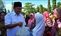 Pasar Murah Lampung Tengah, Subsidi Rp 3 ribu per Item