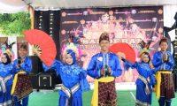 "Mahasiswa UTB Lampung Gunakan ""SAMOERAI"" untuk Lestarikan Budaya"