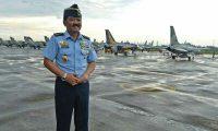 Jokowi Tunjuk KSAU Gantikan Gatot Nurmantyo