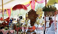 "Wakil Rakyat : ""Begawi, Salah Satu Potensi Pariwisata Adat, Di Lampung Timur"""