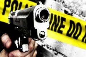 Perkosa Korbannya, Polisi Tembak Pencuri HP Di Lampung Timur.