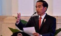 Presiden Tegaskan Manfaat Pembangunan Infrastruktur untuk Persatuan Indonesia