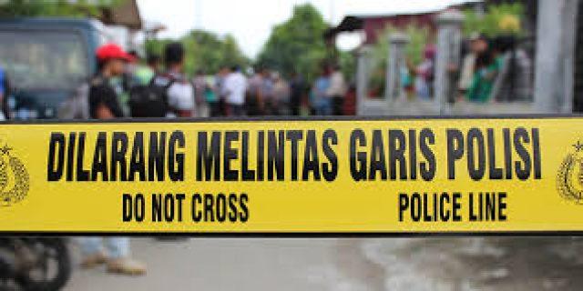 Perampok Bersenjata, Rampas Uang Tunai 40 Juta Rupiah Di Lampung Timur.