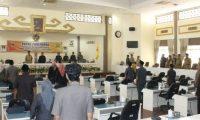 Berakhirnya Masa Jabatan Bupati Tanggamus Priode 2013-2018, DPRD Gelar Paripurna