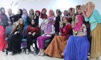 Anak Muda Mulai Bangun Kreatifitas Bernuansa Religi Di Kota Metro.