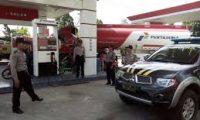 Jelang Lebaran, Polisi Siap Amankan Objek Vital Di Lampung Timur