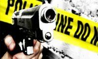 Gara-Gara Senjata Api, Seorang Warga Dibawa Kekantor Polisi