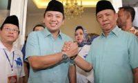 Jika Pilkada Lampung Dilaksanakan Hari Ini, Ridho-Bachtiar Menang