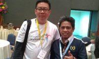 Indonesia Tuan Rumah WPFD