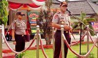 Kapolri Copot Brigjen Ike Edwin Dari Jabatan Kapolda Lampung