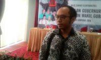 Toni Wijaya : Charta Politika Indonesia Diduga Tidak Independent