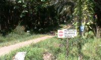 Pemulung Dilarang Masuk di Kampung Mulyo Kencana