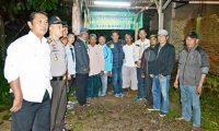 Program Siskamling Tekan Angka Kriminalitas Di Lampung Timur.